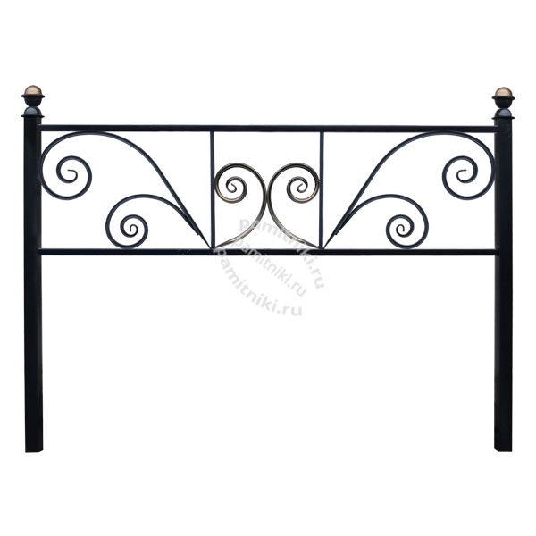 Ограда Лира