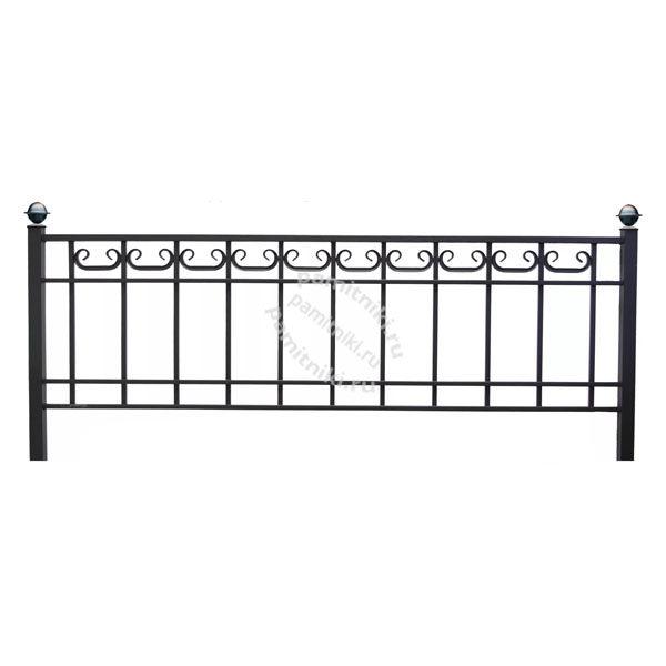 Ограда Античная