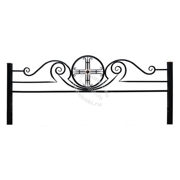 Ограда Византия